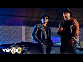 Baby Bash, Frankie J - Vamonos (Official Music Video)
