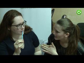 Будущие журналисты в гостях на СТВ