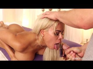 [kinkyspa] luna star - athletic latina needs a hardcore deep tissue massage [all sex,big tits,blowjob,latina,new porn 2017]