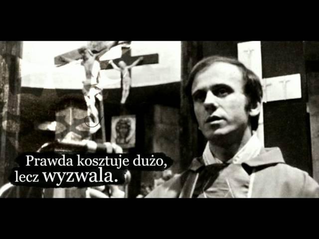 Ostatnie kazanie ks. Jerzego Popiełuszki
