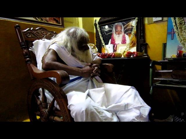 Vadapalani Siddhar - Vadapalani Paranjothi Baba in Chennai