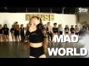 MAD WORLD - Contemporary Jazz | Sabrina Lonis class | Jasmine thompson