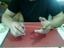 Экспресс метод обучения работе с биолокационной рамкой