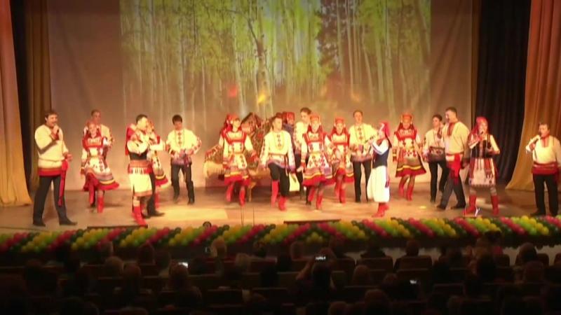 Отрада и Премьера - Луганяса