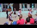 танец 9 класса на последний звонок