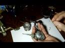 Болезнь катушки DAIWA procaster 2500 Т О простое решение
