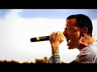 Linkin park - from the inside (live 2008)