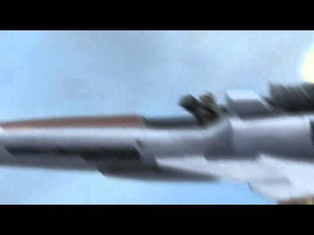 Ответ на рейд Звездный Крейсер Галактика