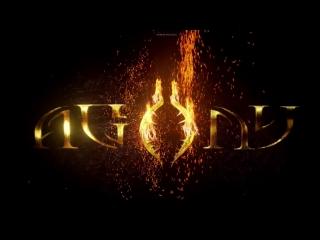 Agony - demons teaser