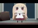 Двуличная сестрёнка Умару чан! Himouto! Umaru chan Аниме Прикол