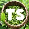 Чай в сиреневом футляре [Teashop.kz Казахстан]
