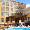 """Отель гостиница """"Старинный Таллин"""" Витязево"""