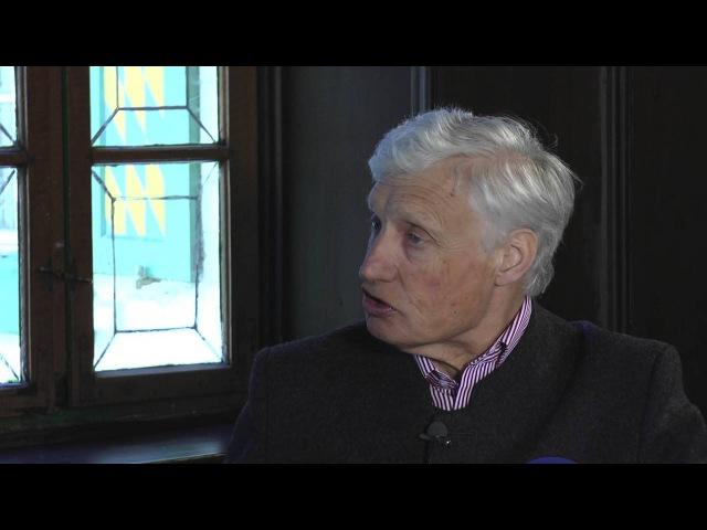 Interview mit Luitpold Prinz von Bayern
