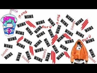DNA. x WAWA x Bad Man(Slushii Mashup) SIlv Ü Remake