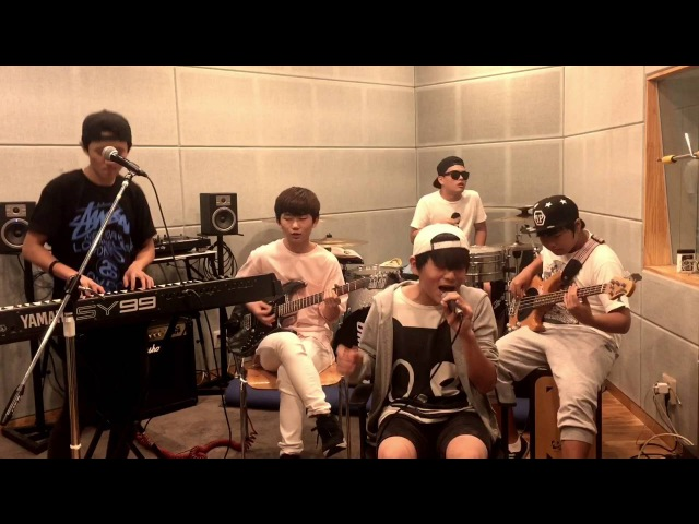 Love Yourself [Justin Bieber] Cover by TheEastLight 더이스트라이트