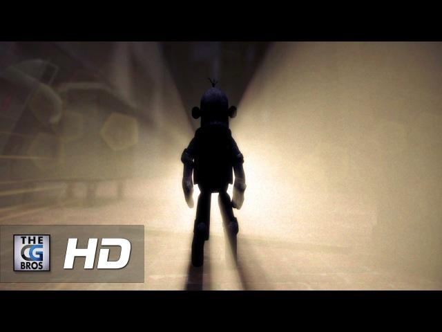 CGI 3D Animated Short HD: Mega Plush: Episode III - by Matt Burniston