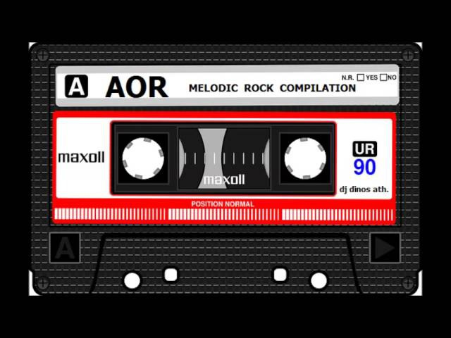 AOR Melodic Rock Compilation