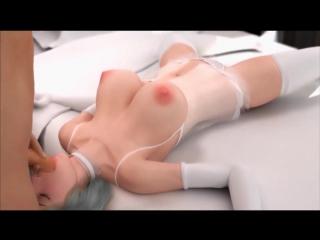 Akuma no oshigoto kai, rubia albina cartoon porn порно мультфильм full hd xxx 1080