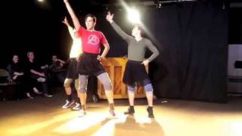 Candy Store Boys-Heathers the Musical