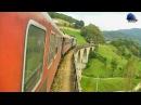 Calatorie cu Trenul/Train Ride Sighetu Marmatiei-Valea Viseului-Dealu Stefanitei - 29 September 2016