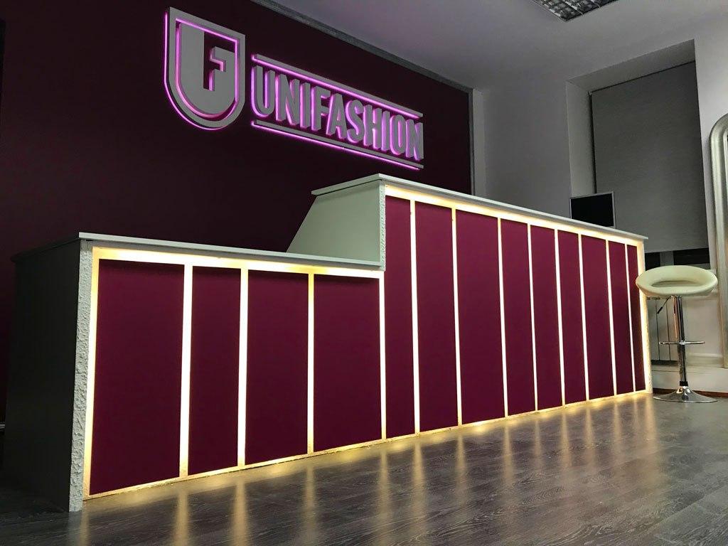 Студия печати UniFashion