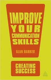 Improve Your Communication Skills Creating Suc