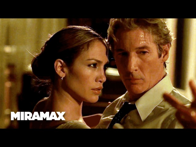 Shall We Dance 2004 'Be This Alive' HD Jennifer Lopez Richard Gere MIRAMAX