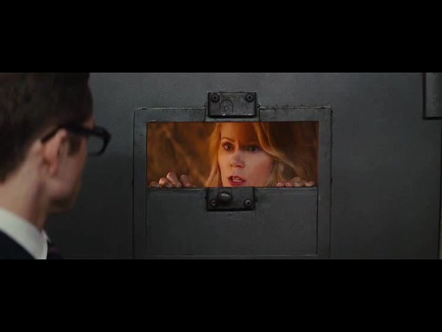 Разоблачение / Kingsman: The Secret Service