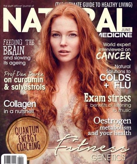 Natural Medicine Magazine Issue 144 June 2017
