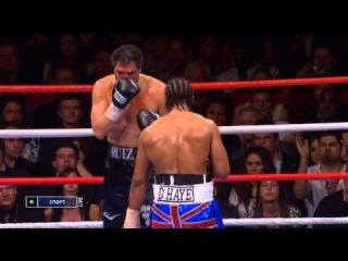 David Haye vs. John Ruiz Full Fight HD