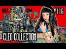 моя коллекция кукол Клео де Нил новые куклы Монстер Хай Школа Монстров монстряш