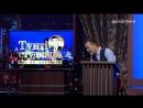 Айтыскер ақын Сырым Әуезхан бүгін 23:50-де «Түнгі студияда» ток-шоуында қонақта!