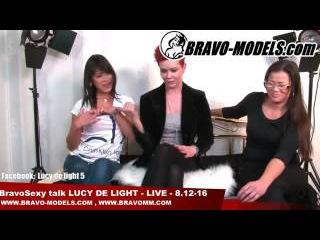 Tera Joy 02   BravoSexy talk Lucy De Light   08 12 2016