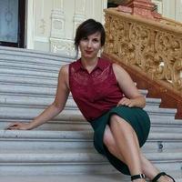 Ирина Кулибаба