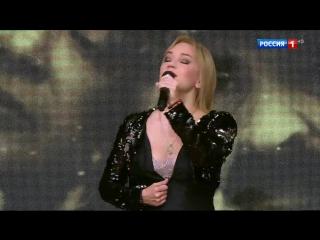 Мурашки по коже... Татьяна Буланова исполняет песню Городок. Трогательно до слез!