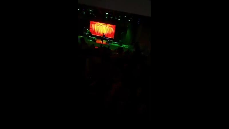 Зеник Машталір - Live