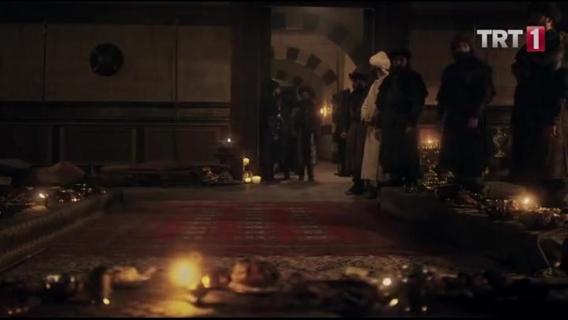 воскресший Эртугрул 1 сезон 2 серия mp4