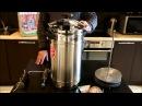 Бытовой автоклав Домашний Погребок для консервирования