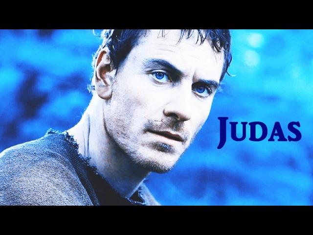 Judas Michael Fassbender