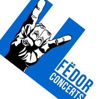 Логотип Fёdor Concert