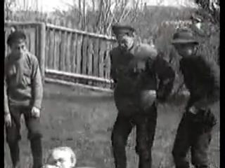 """барышня и хулиган"" реж. владимир маяковский"