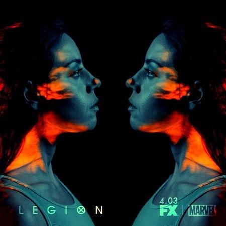"Legion on Instagram ""p∀ΛIpLENNYƃuᴉʞ. LegionFX"""