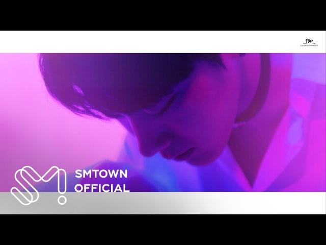 STATION TEN 텐 '夢中夢 몽중몽 Dream In A Dream ' MV