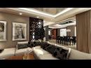 Projekt ekskluzywnego wnętrza domu - Artdekor Studio Projektowe