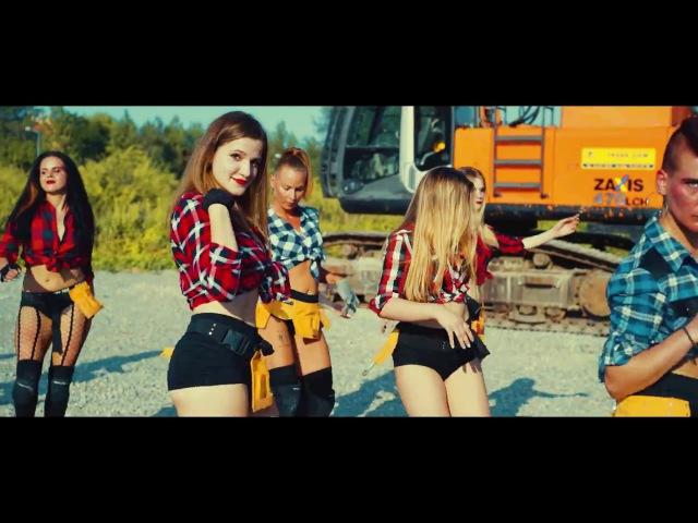 Ciara - Work ft. Missy Elliott   twerk dance video