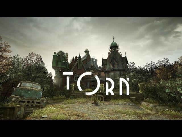 TORN VR Official Worldwide Reveal Trailer