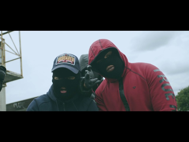 (1011) Loose1 X Splasha X JDF - I Spy! (Music Video) @official_loose1 @itspressplayuk