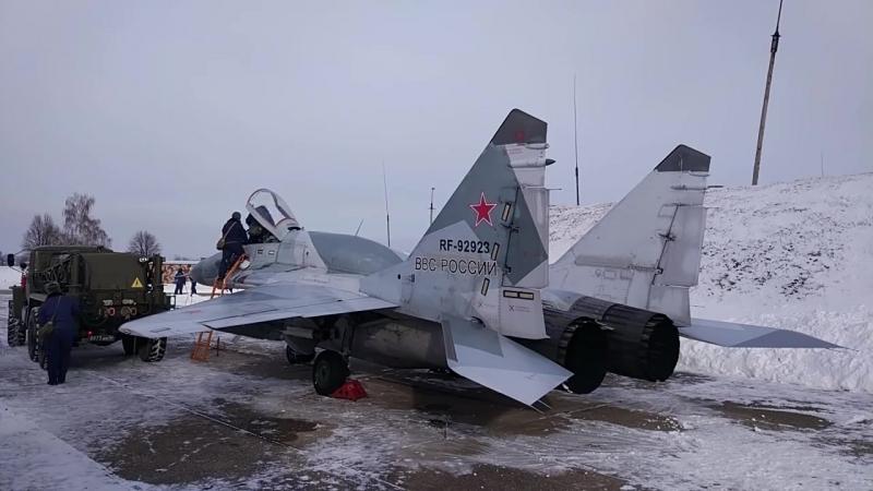 МиГ 29СМТ и Су 30СМ тактические эпизоды учений смотреть онлайн без регистрации