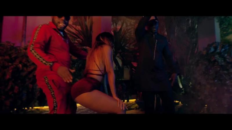 SAMKLEF ft. Akon Skelebe OKLM Radio