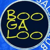 Логотип BOOGALOO Dance Club/Школа Танцев/Сальса/Ростов